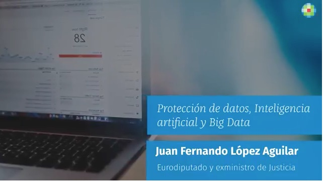 Protección de datos, Inteligencia artificial y Big data